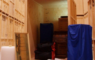 container self storage weston super mare climate controlled temperature