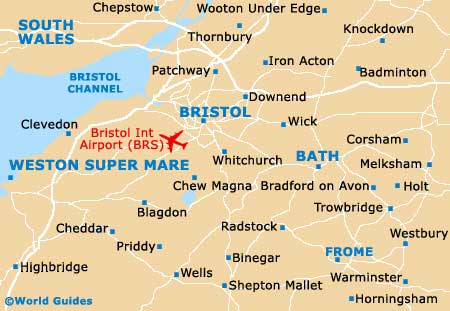 Somerset Bristol Bath Removals Storage Company Somerset Map